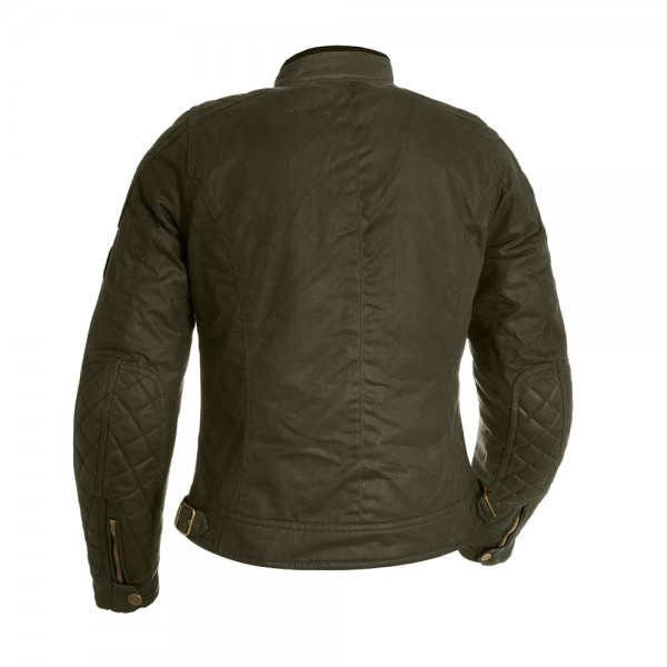 Oxford Holwell 1.0 Women's Jacket Green