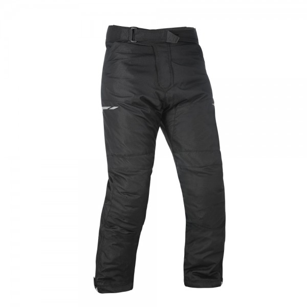 Oxford Metro 1.0 Textile Jeans Tech Black