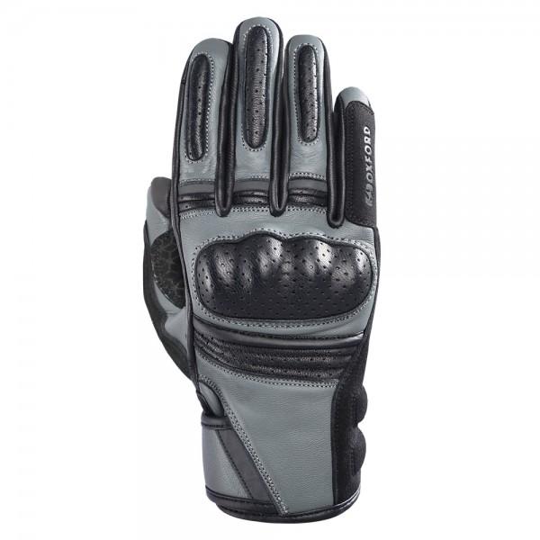 Oxford Ontario Women's Glove Charcoal & Black