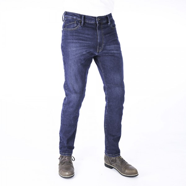 Oxford Original Approved Slim Men's Jean 2 Year Aged Short