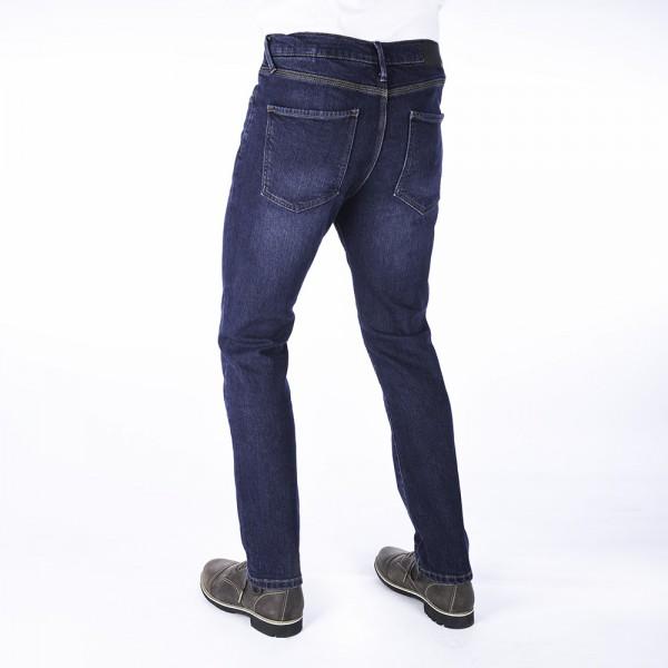 Oxford Original Approved Slim Men's Jean Rinse Short