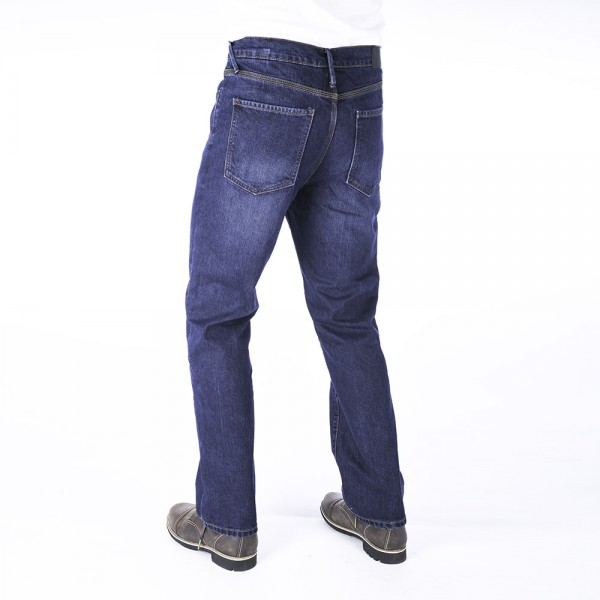 Oxford Original Approved Denim Jeans Straight Fit 2 Year Aged Long Leg