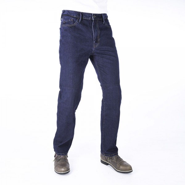 Oxford Original Approved Straight Men's Jean Rinse Regular