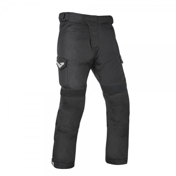 Oxford Quebec 1.0 Pants Regular Leg Tech Black