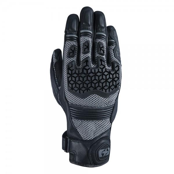 Oxford Rockdale Men's Glove Charcoal Black