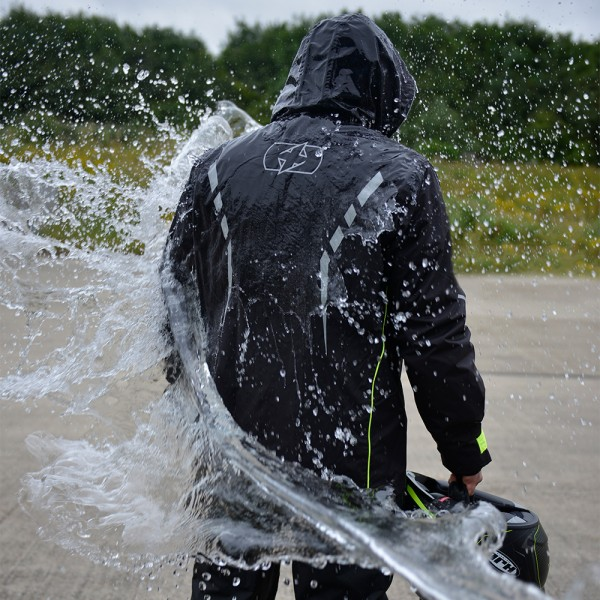 Oxford Stormseal Oversuit