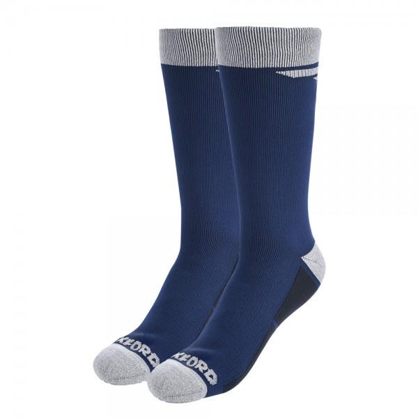 Oxford Waterproof Oxsocks Blue
