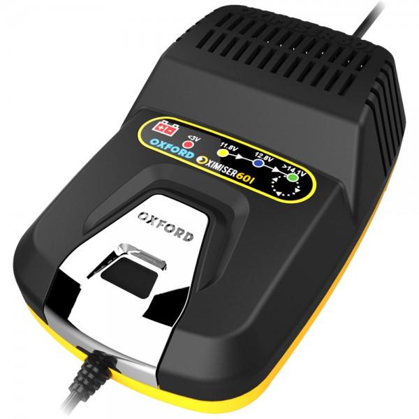 Oximiser 601 Essential Battery Oximiser
