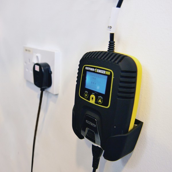 Oximiser 900 Essential Battery Management System