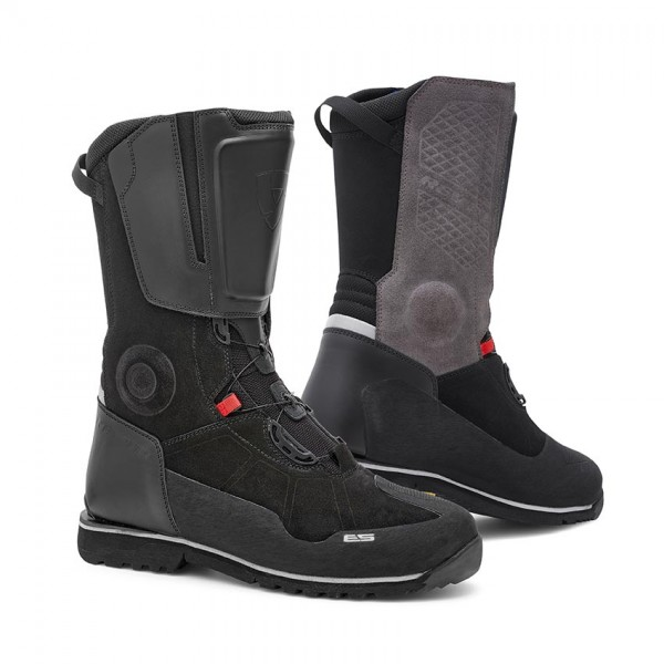 Boots Discovery H2O Black