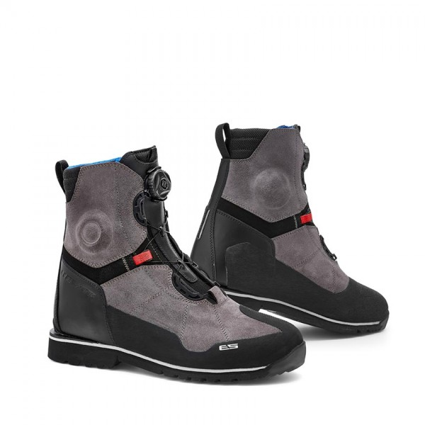 Boots Pioneer H2O Black