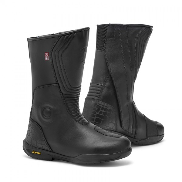 Boots Quest OutDry Ladies Black