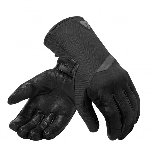 revit Anderson H2O Black Gloves