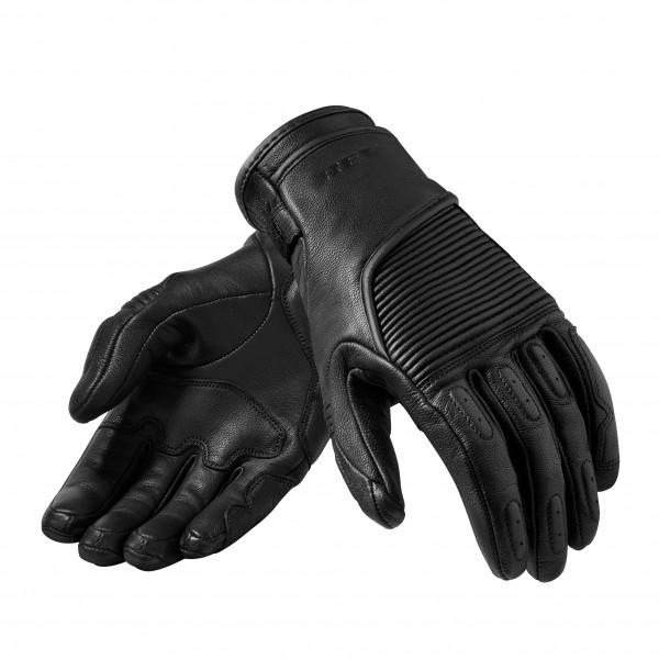 Gloves Bastille Ladies Black