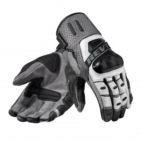 Revit Cayenne Pro Gloves Silver-Black