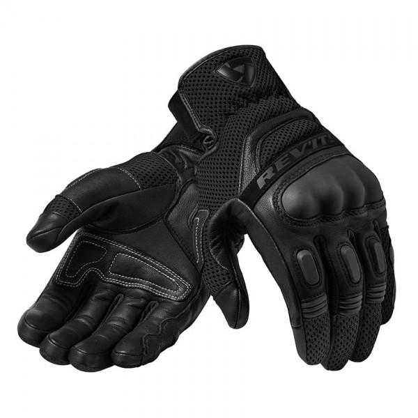 Gloves Dirt 3 Black
