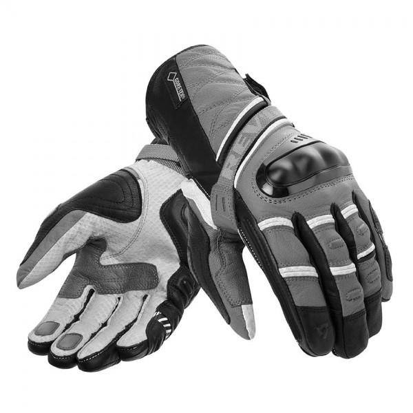 Gloves Dominator GTX Light Grey-Anthracite