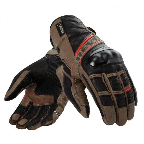 Gloves Dominator GTX Sand-Red
