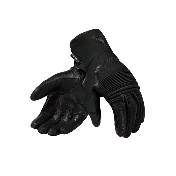 Revit Drifter 3 H2O Gloves Black