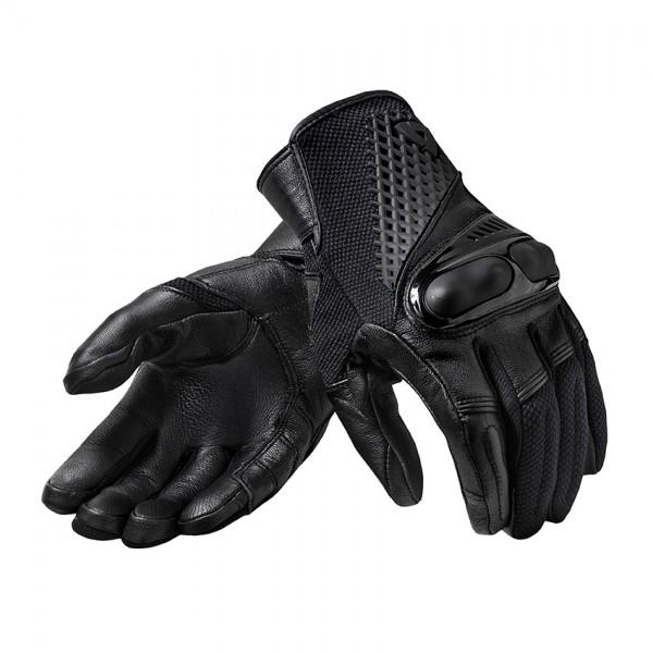 Revit Echo Gloves Black