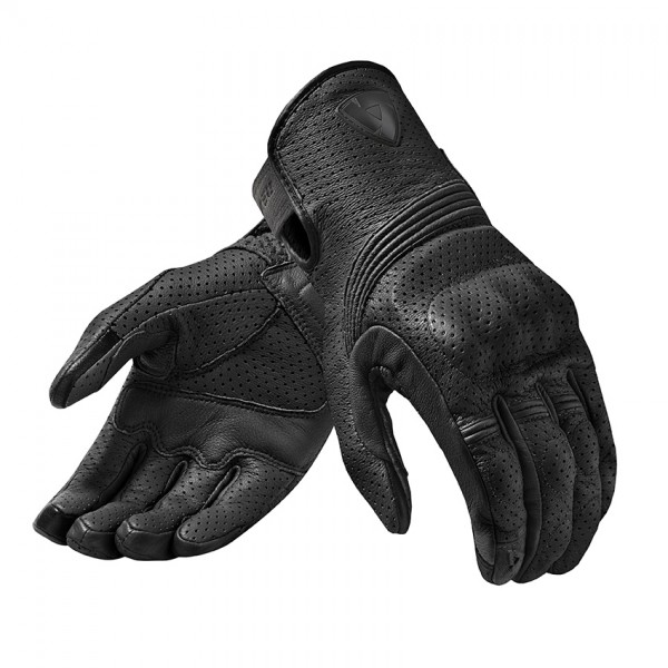 Gloves Fly 3 Black