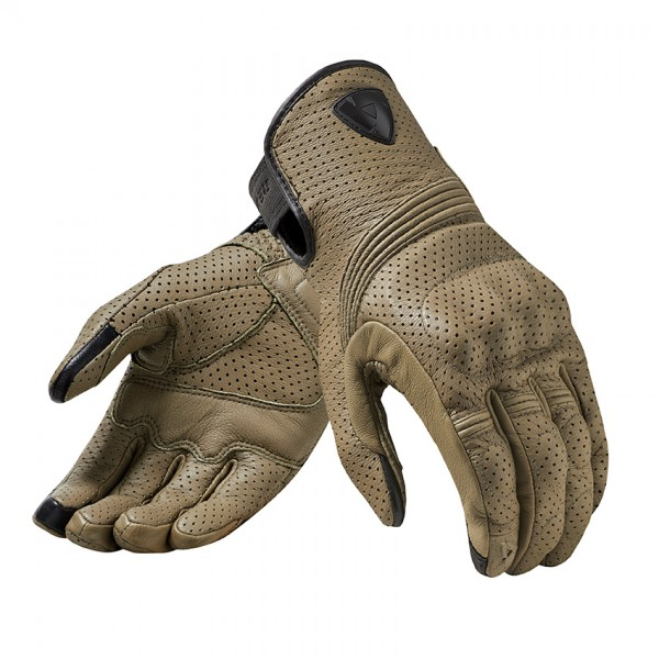 Gloves Fly 3 Olive Green