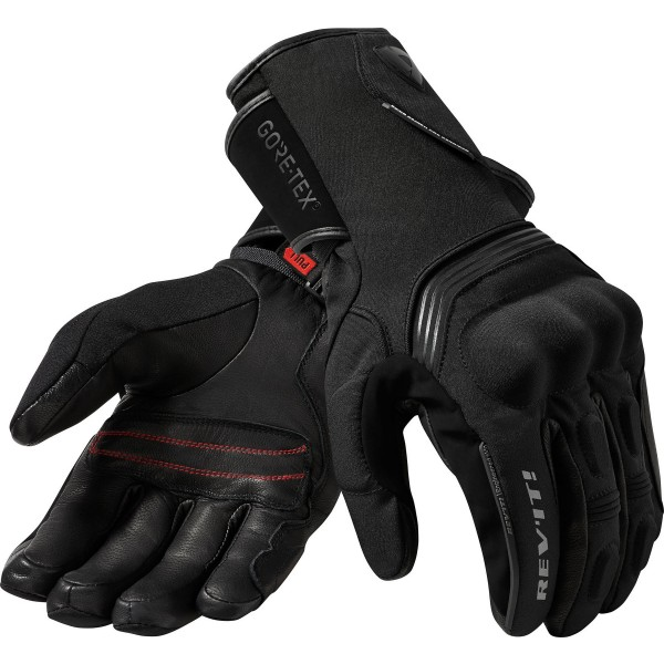 Gloves Fusion 2 GTX Black