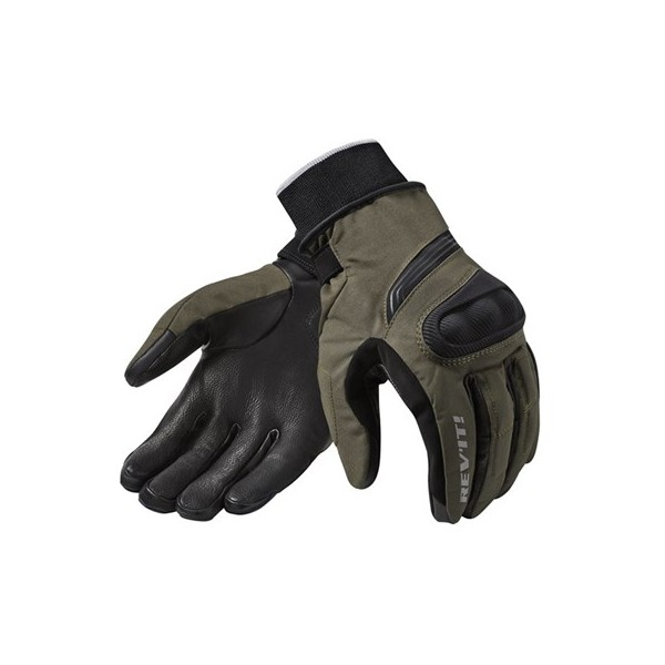 Revit Gloves Hydra 2 H2O Dark Green