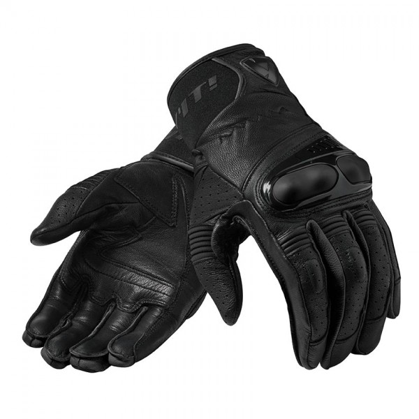 Gloves Hyperion Black