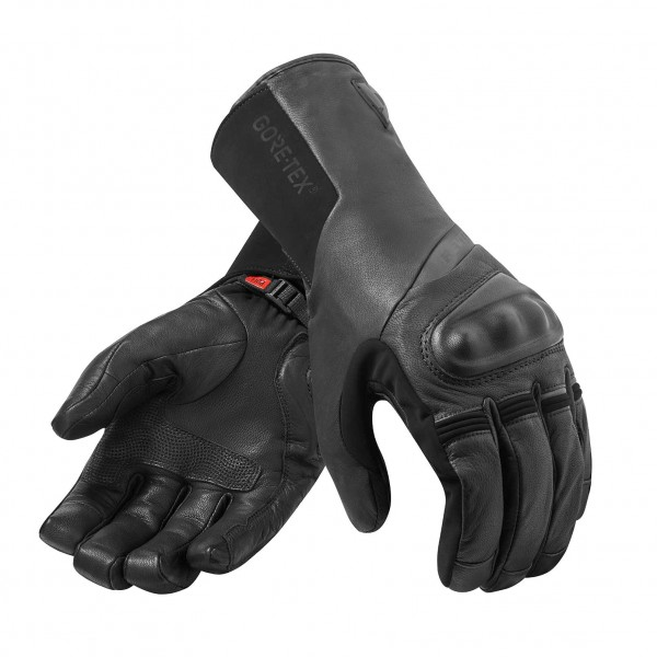 Gloves Kodiak GTX Black