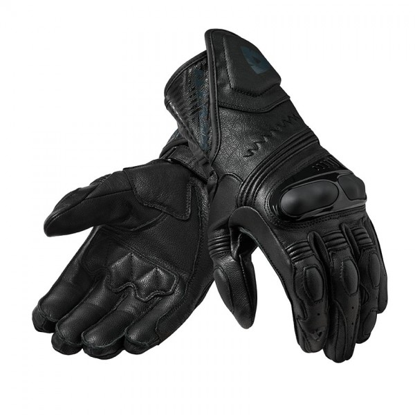 Revit Metis Black Gloves