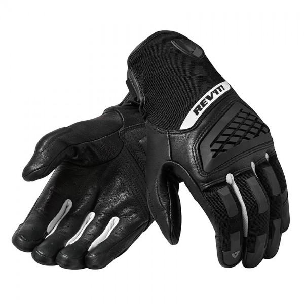 Gloves Neutron 3 Black-White