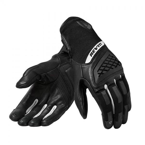 Gloves Neutron 3 Ladies Black-White