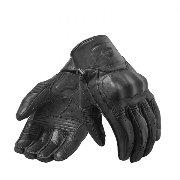 Revit Gloves Palmer Black