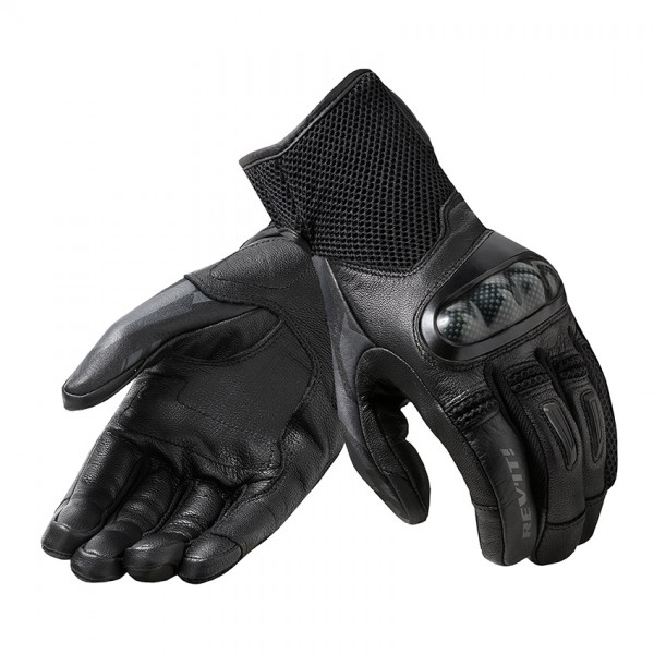 Revit Gloves Prime Black