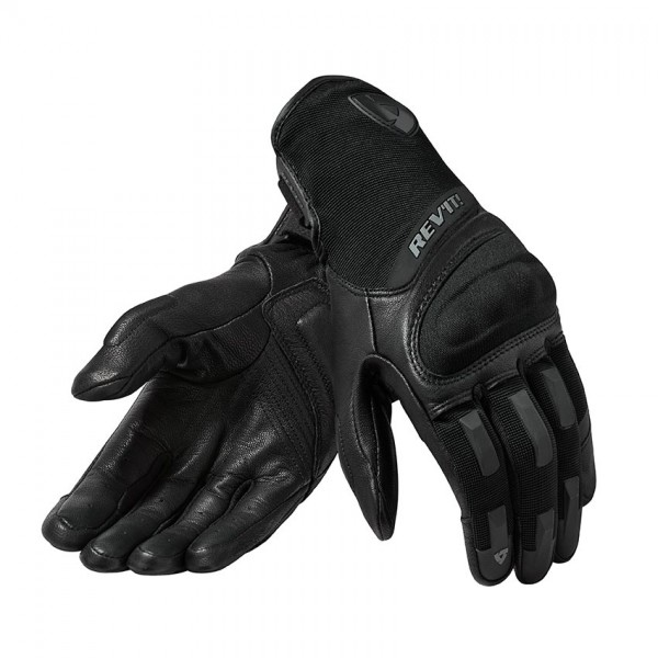 Revit Gloves Striker 3 Ladies Black