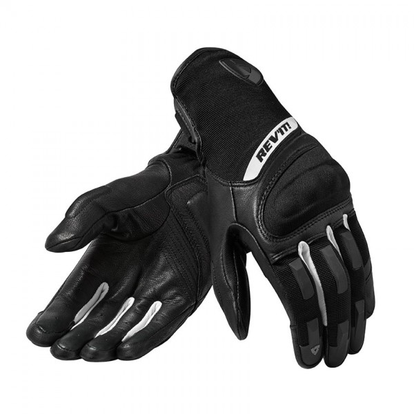 Revit Gloves Striker 3 Ladies Black-White