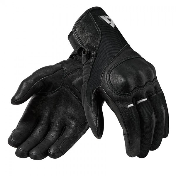 Gloves Titan Black-White