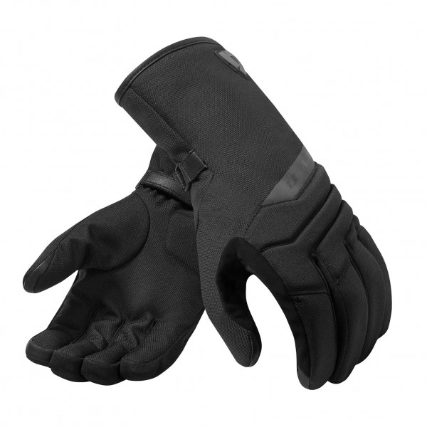 Gloves Upton H2O Black