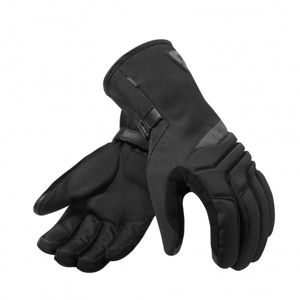 Revit Upton H2O Ladies Black Gloves
