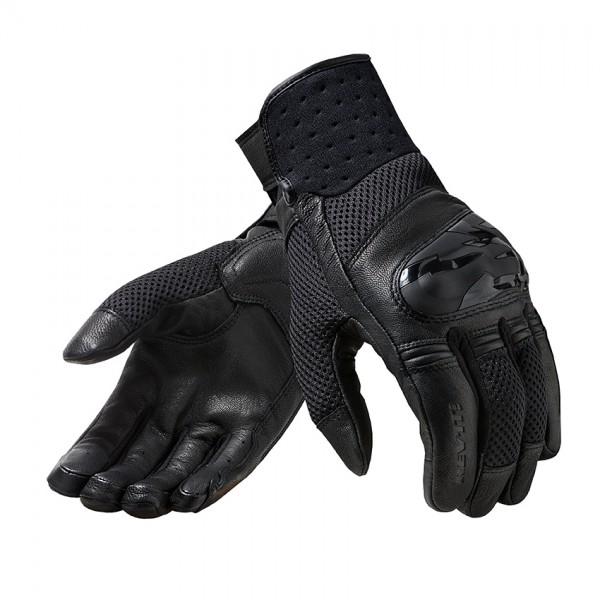 Gloves Velocity Black