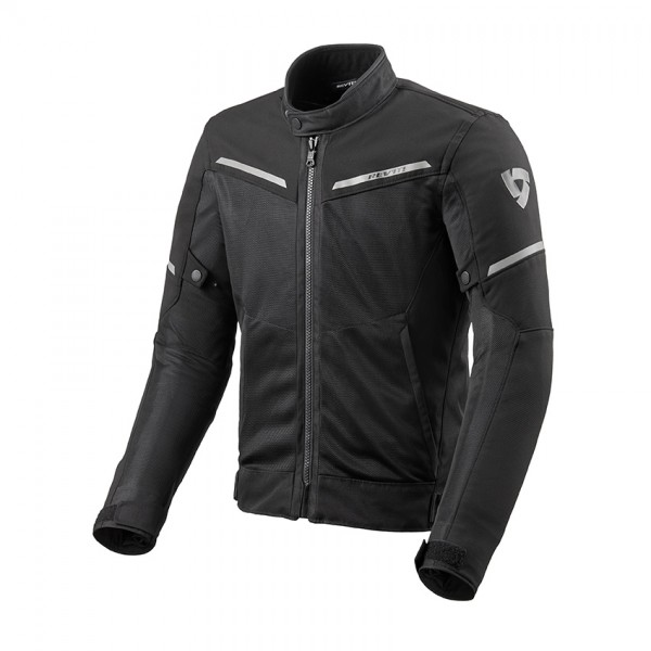 Revit Jacket Airwave 3 Black