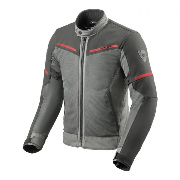 Jacket Airwave 3 Grey-Anthracite