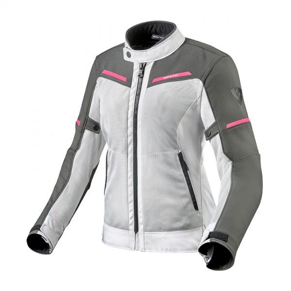 Revit Jacket Airwave 3 Ladies Silver-Pink