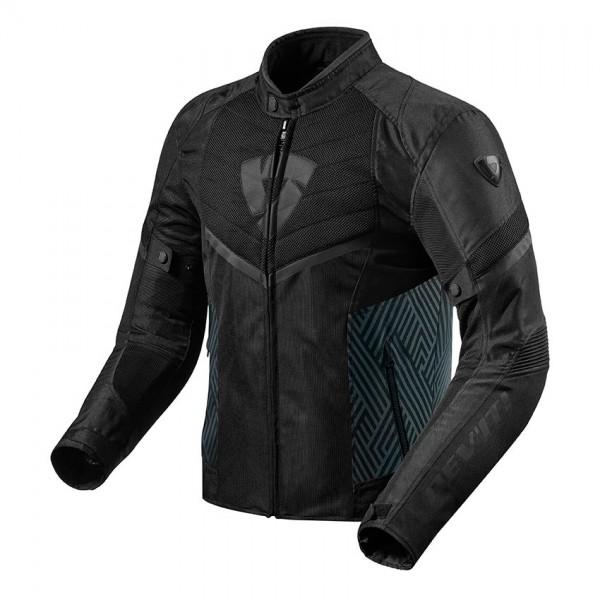 Revit Jacket Arc Air Black