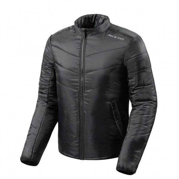 Revit Jacket Core Black