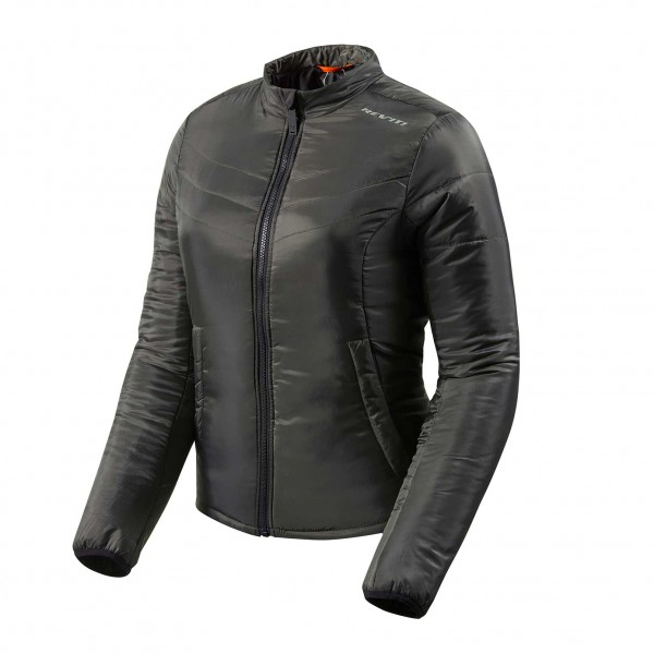 Revit Jacket Core Ladies Black Olive