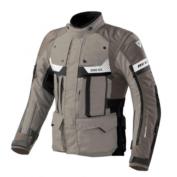 Revit Jacket Defender Pro GTX Sand-Black