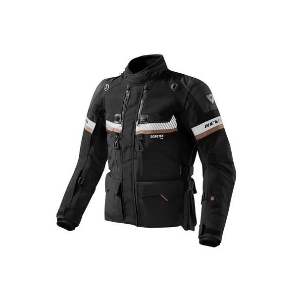 Revit Jacket Dominator GTX Black