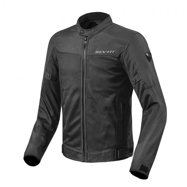 Revit Eclipse Black Jacket